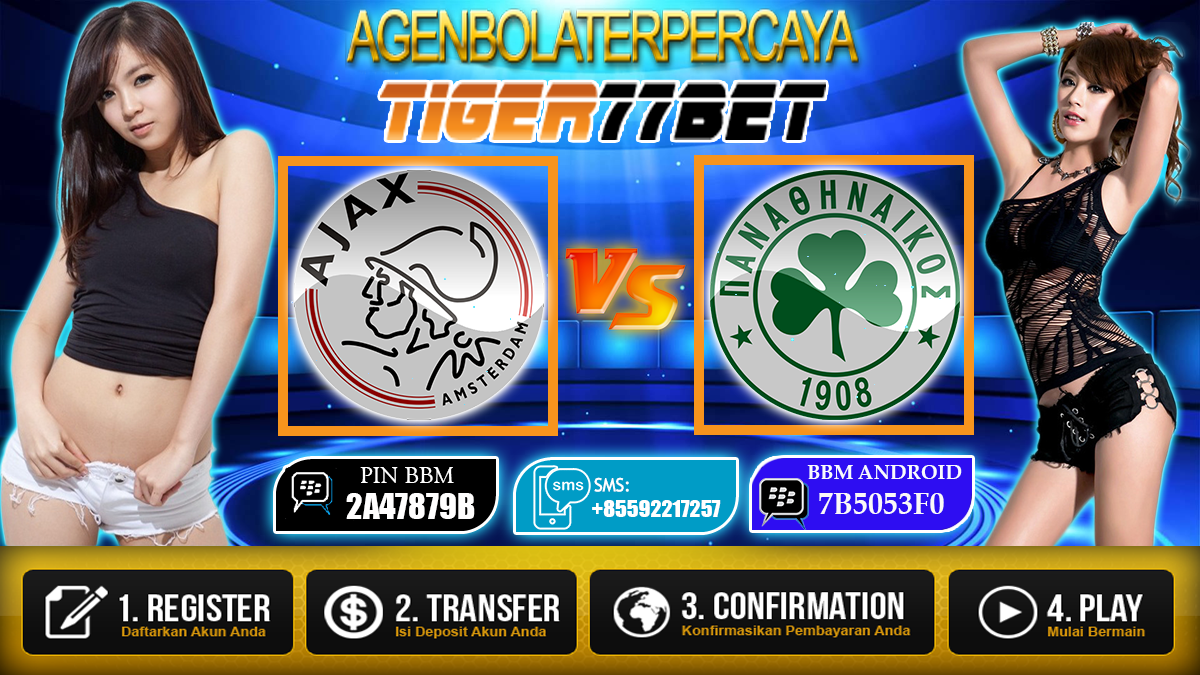 Prediksi Ajax vs Panathinaikos 25 November 2016