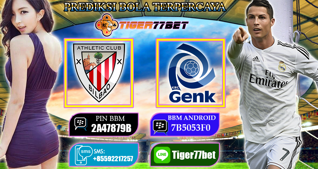 Prediksi Athletic Bilbao vs Racing Genk 4 November 2016