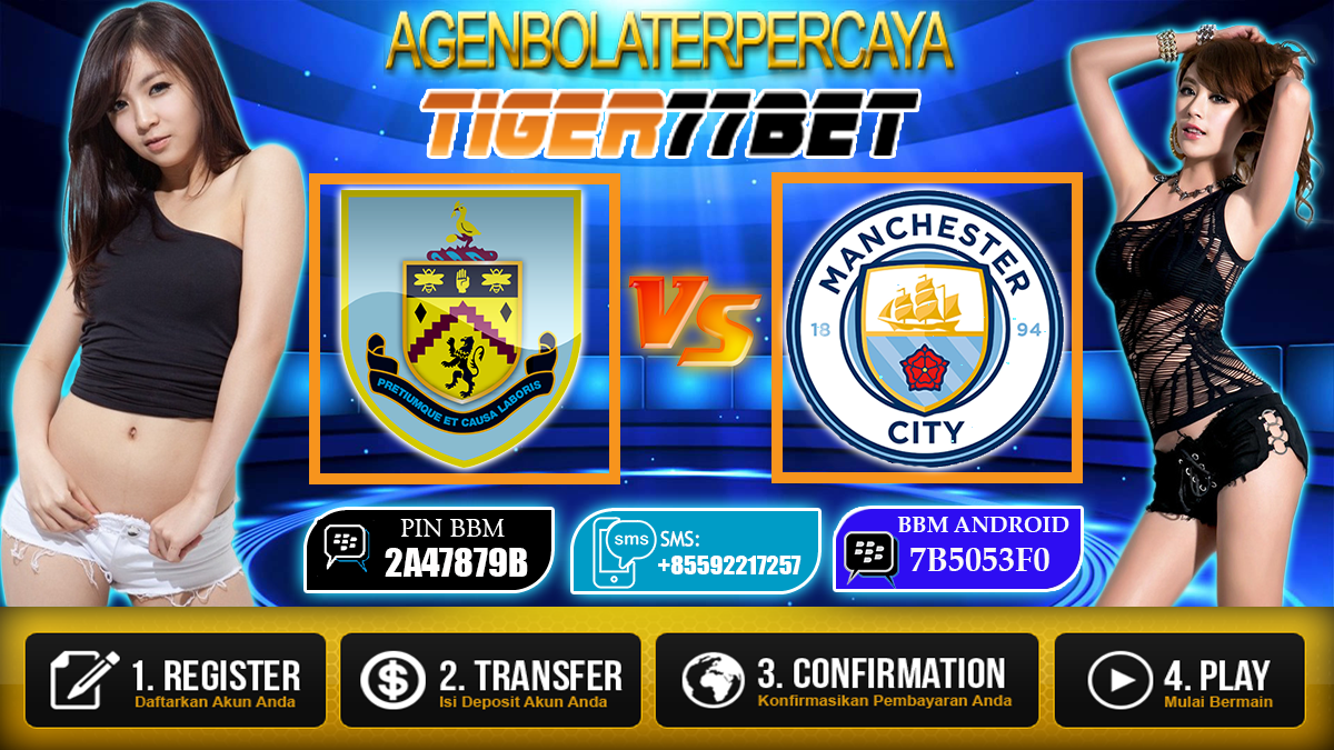 Prediksi Burnley Vs Manchester City 26 November 2016