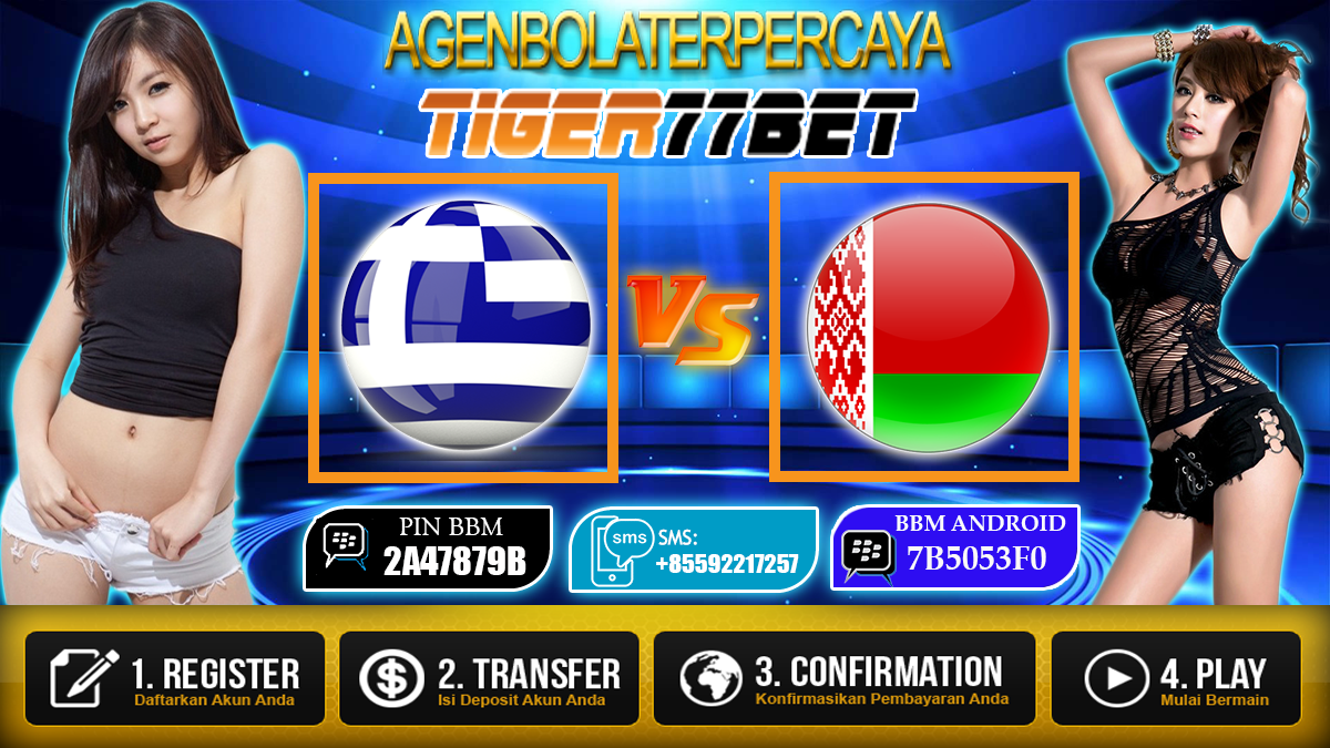 Prediksi Greece vs Belarus 10 November 2016