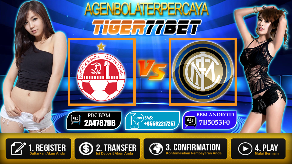 Prediksi Hapoel Beer Sheva vs Inter Milan 25 November 2016