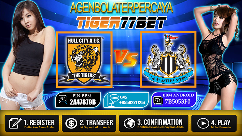 Prediksi Hull City VS Newcastle United 30 November 2016