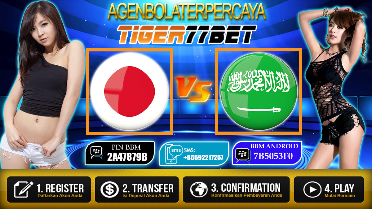 Prediksi Japan vs Saudi Arabia 15 November 2016