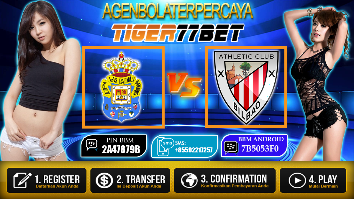 Prediksi Las Palmas vs Athletic Bilbao 29 November 2016