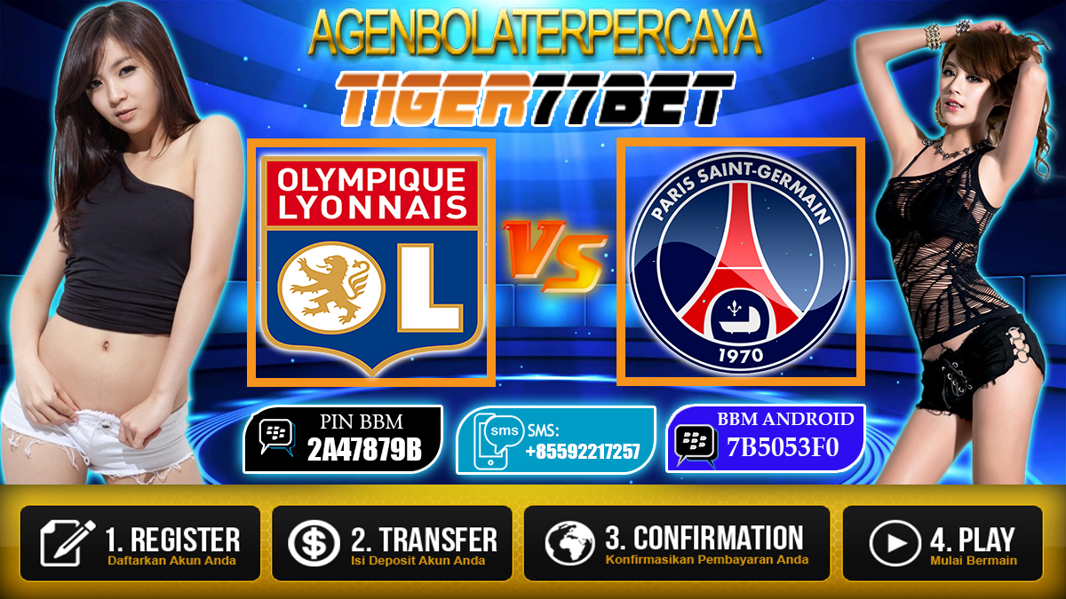 Paris Vs Lyon