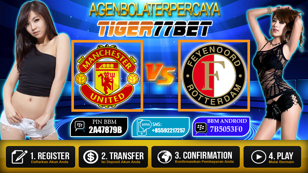 Prediksi Manchester United vs Feyenoord 25 November 2016