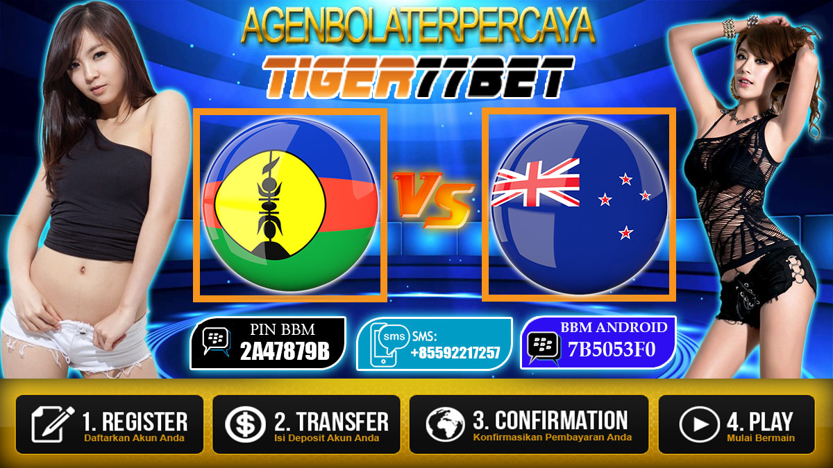 Prediksi New Caledonia Vs New Zealand 15 November 2016