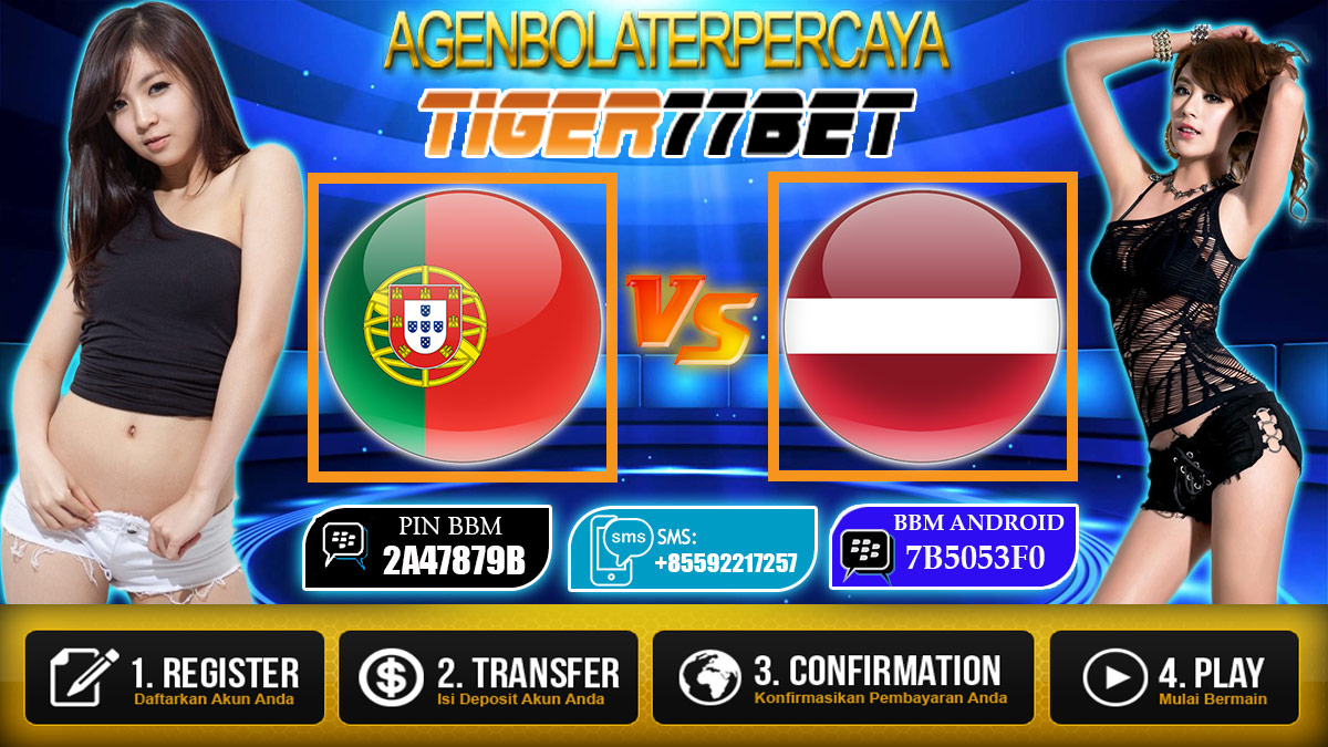 Prediksi Portugal Vs Latvia 14 November 2016