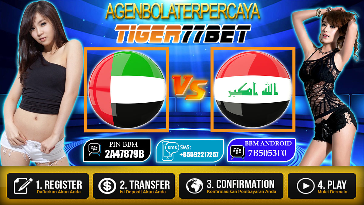 Prediksi United Arab Emirates vs Iraq 15 November 2016