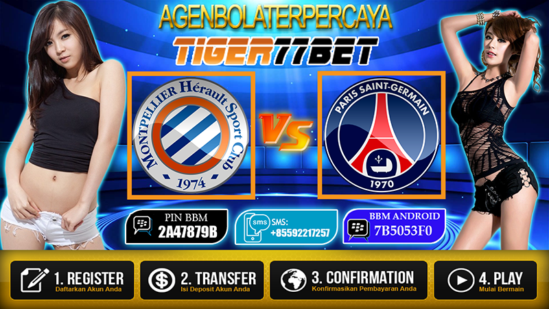 Prediksi Montpellier vs Paris Saint Germain 03 Desember 2016