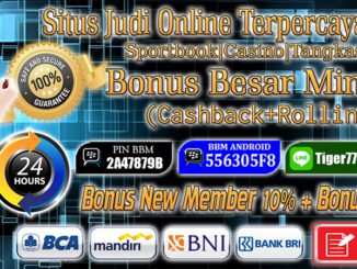 Daftar Baccarat Online Android Uang Asli Via HP Android